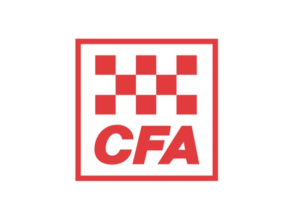 CFA exhibitor