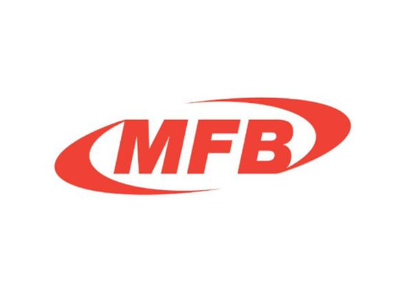 MFB exhibitor