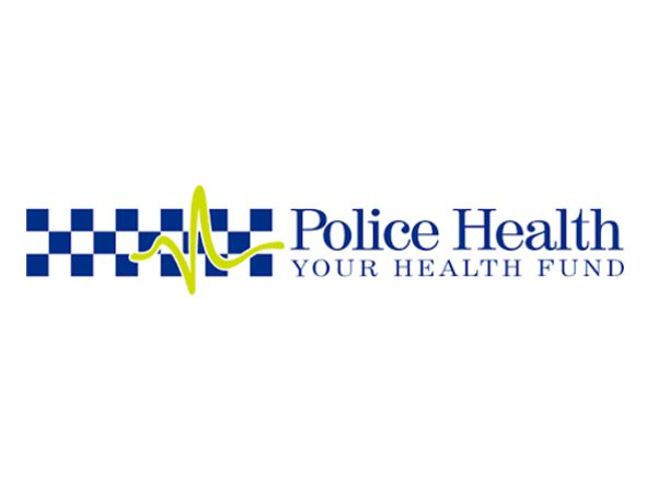 Police Health exhibitor